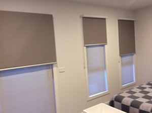 roller blinds mornington